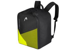 Head Boot Backpack ryggsäck med plats för pjäxor med mera
