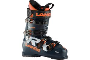 Lange RX 120 bra alpinpjäxa för medelbreda fötter