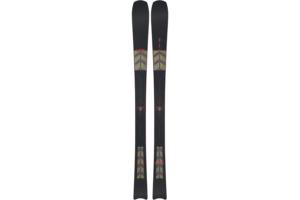 Line Blade cool allmountain skida perfekt för vårskidåkning