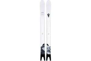 Line Sakana underbar freeride skida för hela berget
