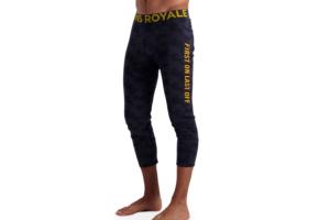 Mons Royale Shaun-off legging Iron Camo snygg underställs byxa i ull