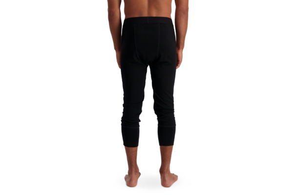 Mons Royale Shaun-Off 3/4 Legging (Black)