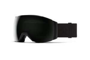 Smith IO Mag XL Blackout Chromapop Sun Black sjukt bra och coola goggles