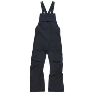 Armada Cassie Overall Pant Black skidbyxa