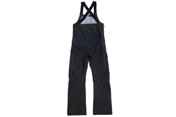 Armada Cassie Overall Pant Black Back