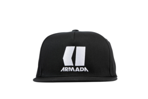 Armada Standard Hat Black keps