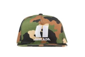 Armada Standard Hat Camo keps