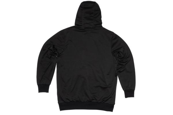 Armada Vortex Tech Fleece Black Back