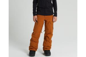 Burton Boys exile Cargo Pant True Penny snygg skidbyxa med hög kvalitet