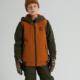 Burton Boys game Day Jacket True Penny häftig skid och snowboard jacka