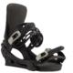 Burton Cartel Black snowboardbindning