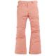 Burton Girls Sweetart pant pink dahlia