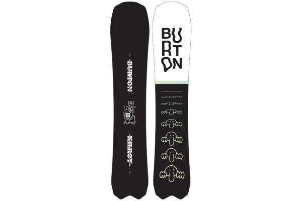 Burton Kilroy Pow snowboard