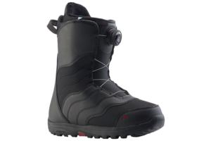 Burton Mint Boa Black snowboard sko för damer