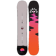 Burton Yeasayer Flying V snowboard dam