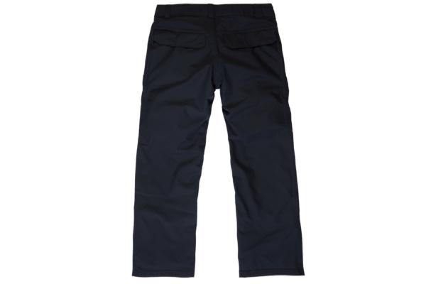 Armada Gateway Pant Black Back skidbyxa