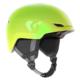 Scott Helmet Keeper 2 Plus high viz green skidhjälm