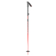 Scott Pole Scrapper Adjust SRS blackred justerbar skidstav