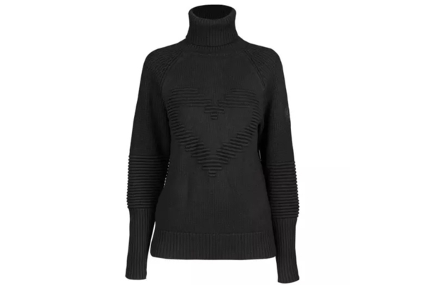 8848 Altitude Gisela W Knit (Black) 1