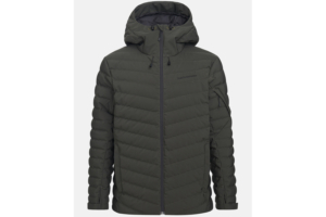 Peak Performance Frost Ski Jacket (Coniferous Green)