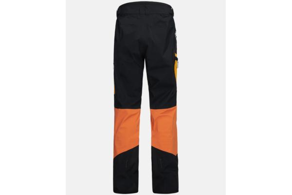 Peak Performance Gravity Pant (Orange Altitude)