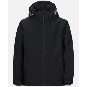 Peak Performance Jr Rider Ski Jacket (Black)