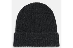 Peak Performance Mys Hat (Dk Grey Melange) 2
