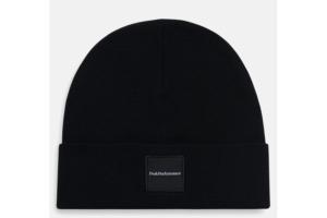 Peak Performance Switch Hat Black skön mössa