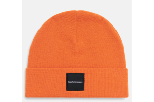 Peak Performance Switch Hat Orange