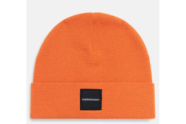 Peak Performance Switch Hat Orange