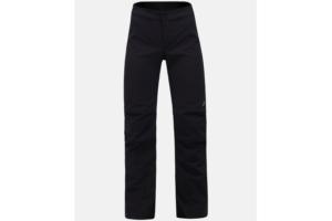 Peak Performance W Stretch Pants (Black)