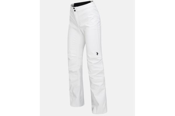 Peak Performance W Stretch Pants (Offwhite)