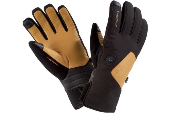 Therm-ic Pow Gloves Ski Light 2