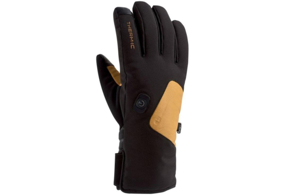 Therm-ic Pow Gloves Ski Light skid handske med värme