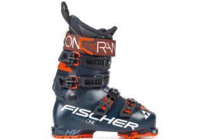 Fischer Ranger One 130 HV GW Dyn