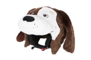 Hoxyheads Helmet Cover (Dog)