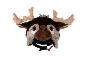 Hoxyheads Helmet Cover (Moose)