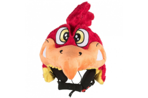 Hoxyheads Helmet Cover (Rooster)