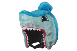 Hoxyheads Helmet Cover (Shark)