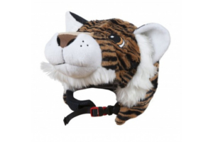 Hoxyheads Helmet Cover (Tiger)