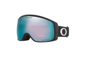 Oakley Flight Tracker XM, black, prizm snow saphire