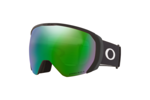 Oakley Flight path, black, prizm snow jade
