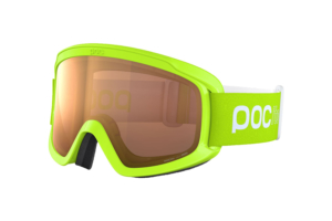 POC POCito Opsin Fluorescent Yellow Green