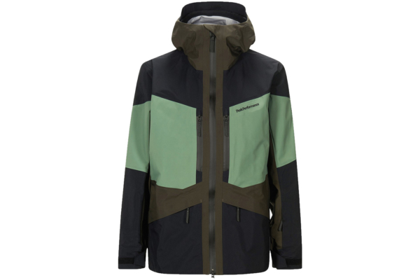 Peak Performance Gravity Jacket (Coniferous Green)