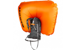 Mammut Flip Removable Airbag 3,0 (Graphite) 1