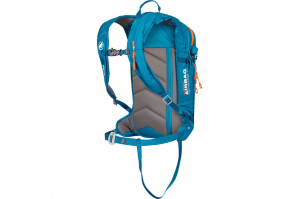 Mammut Flip Removable Airbag 3,0 (Sapphire) 1