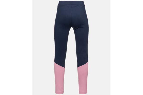 Peak Performance Jr Rider Pant (Frosty Rose) back