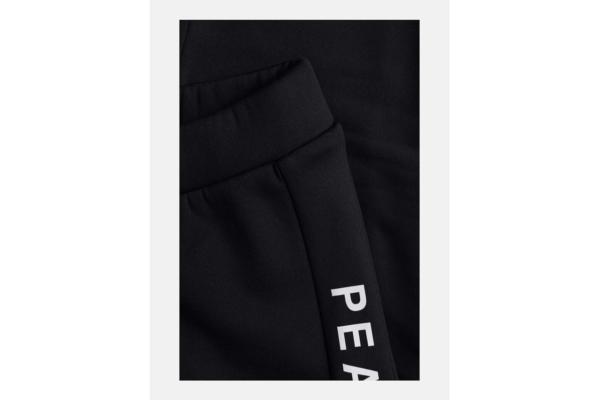 Peak Performance Jr Rider Pant black detalj