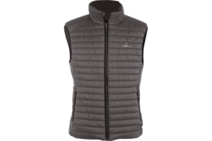 Therm-ic Power Vest Heat Women (Grå)