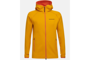 Peak Performance Chill Zip Hood (Blaze Thundra)